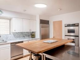 domo solar cocina