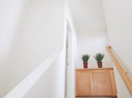 Solatube Residencial Escalera